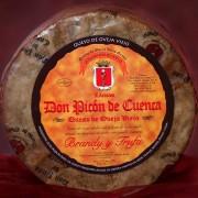 Queso Don Picón Cuenca