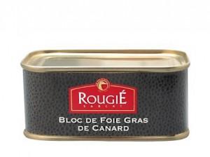 Foie gras natural de pato